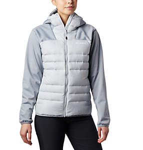 Women's Centennial Creek™ Down Hybrid Jacket