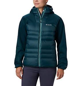 Women's Centennial Creek™ Down Hybrid Jacket