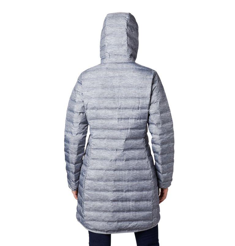 Manteau long en duvet à capuchon Lake 22™ pour femme Manteau long en duvet à capuchon Lake 22™ pour femme, back