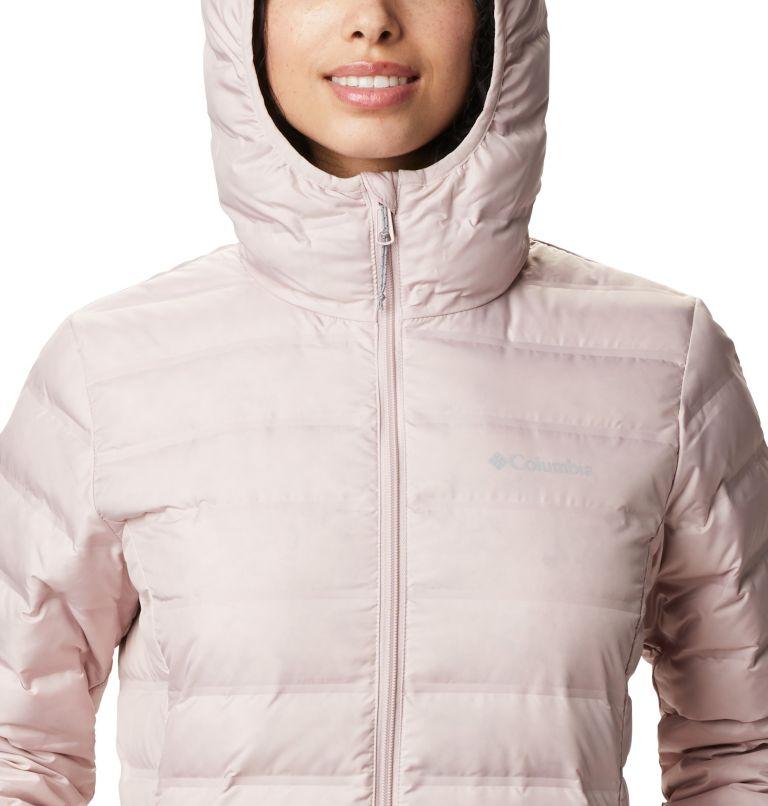 Women's Lake 22™ Down Long Hooded Jacket Women's Lake 22™ Down Long Hooded Jacket, a2