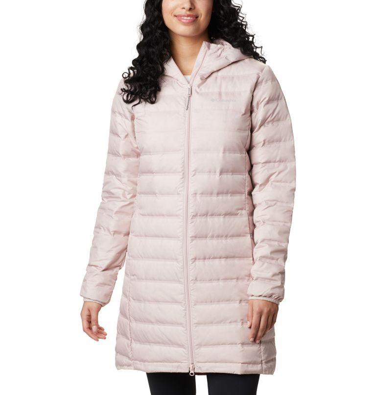 Manteau long en duvet à capuchon Lake 22™ pour femme Manteau long en duvet à capuchon Lake 22™ pour femme, front