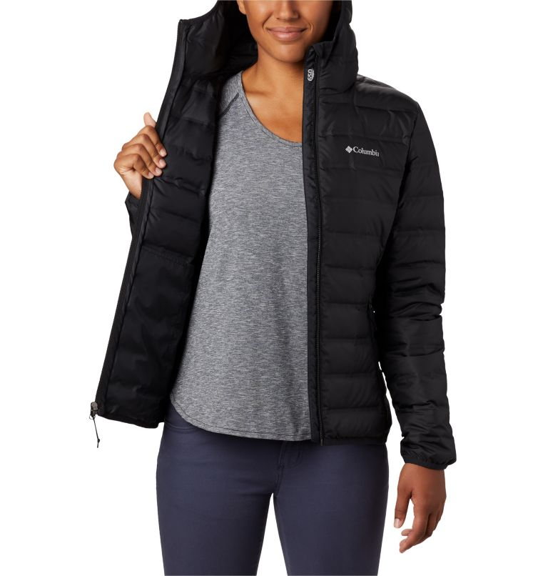 Lake 22™ Down Hooded Jacket Lake 22™ Down Hooded Jacket, a2