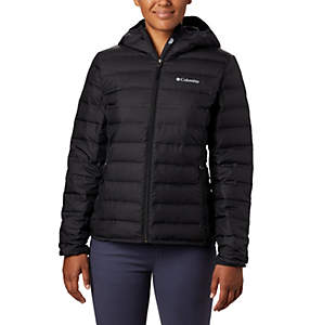 Women's Lake 22™ Down Hooded Jacket