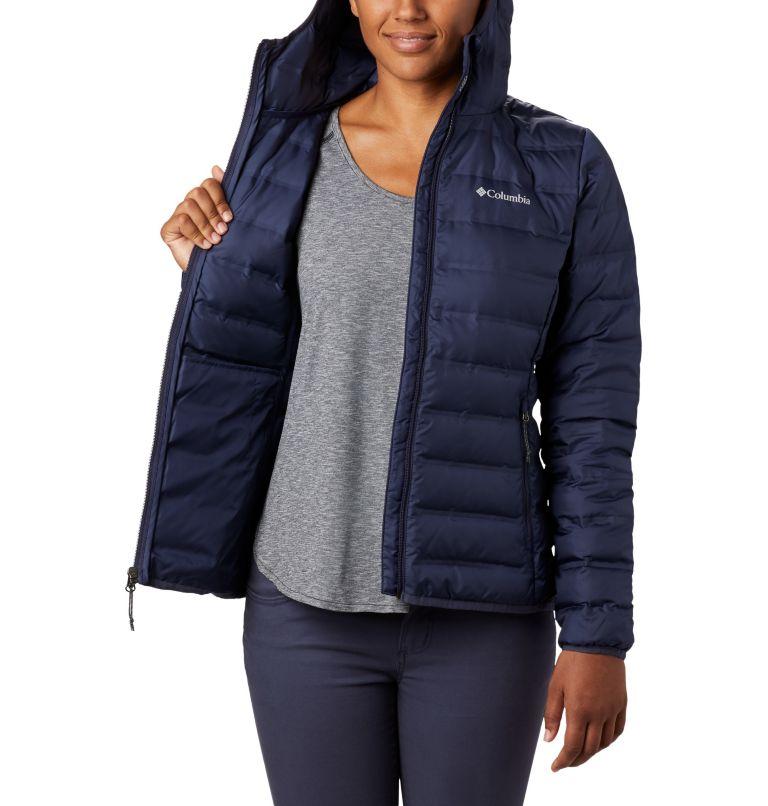 Women's Lake 22™ Down Hooded Jacket Women's Lake 22™ Down Hooded Jacket, a2