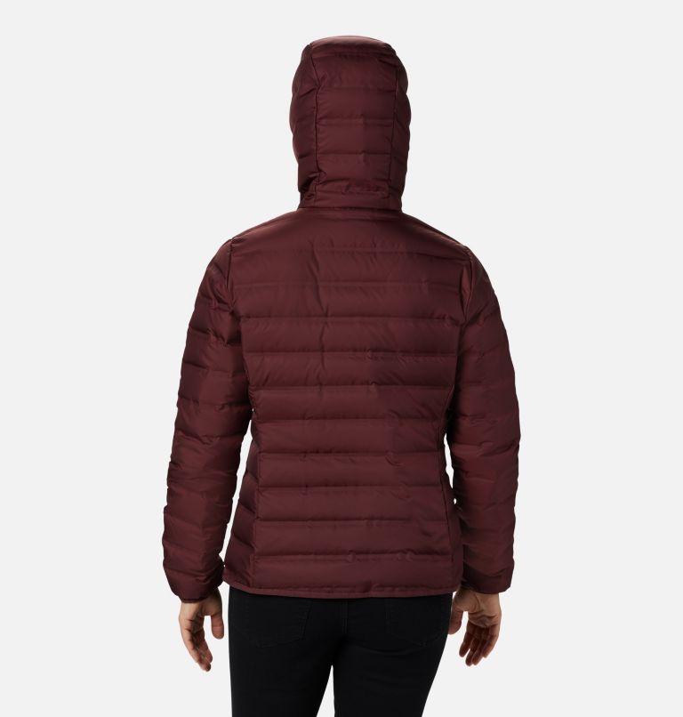 Manteau en duvet à capuchon Lake 22™ pour femme Manteau en duvet à capuchon Lake 22™ pour femme, back