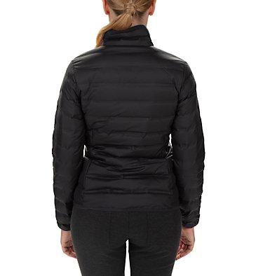 Lake 22 Daunenjacke für Damen Lake 22™ Down Jacket | 010 | L, Black, back