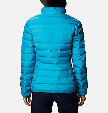 Lake 22 Daunenjacke für Damen Lake 22™ Down Jacket | 010 | L, Fjord Blue, back