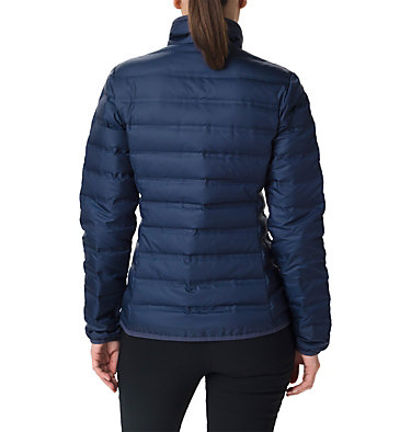 Lake 22 Daunenjacke für Damen Lake 22™ Down Jacket | 010 | L, Nocturnal, back