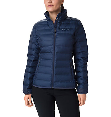 Lake 22 Daunenjacke für Damen Lake 22™ Down Jacket | 010 | L, Nocturnal, front