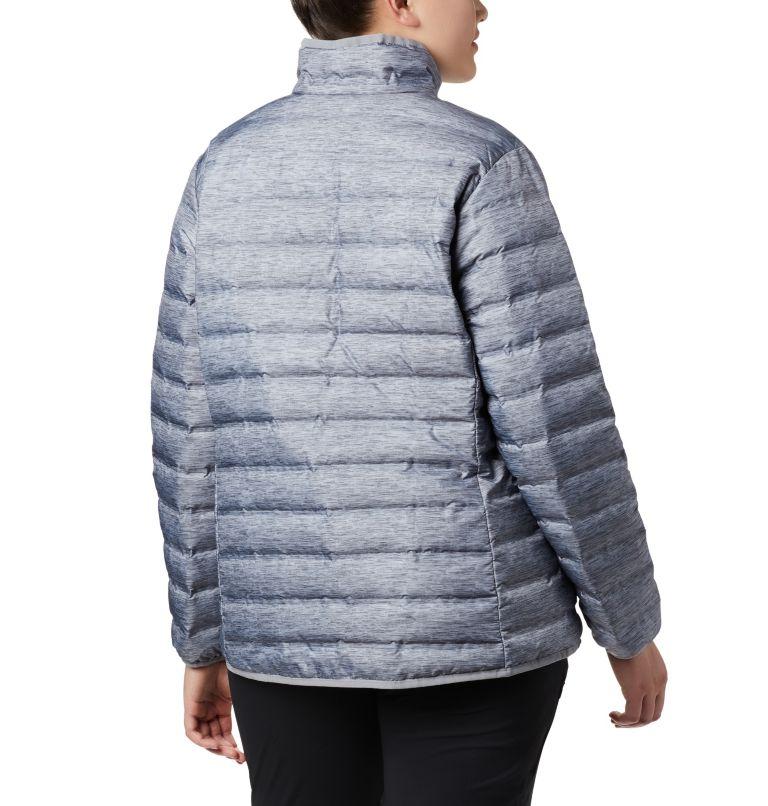 Women's Lake 22™ Down Jacket - Plus Size Women's Lake 22™ Down Jacket - Plus Size, back