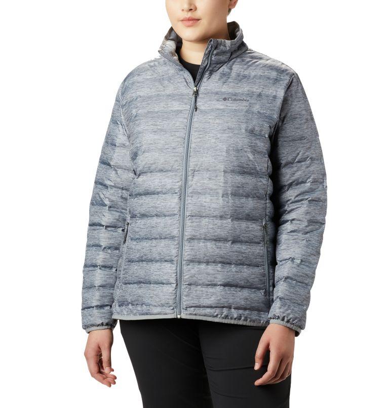 Women's Lake 22™ Down Jacket - Plus Size Women's Lake 22™ Down Jacket - Plus Size, front