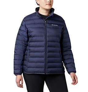 Women's Lake 22™ Down Jacket - Plus Size