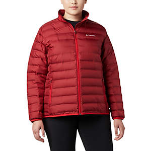 Women's Lake 22™ Down Jacket - Plus Size