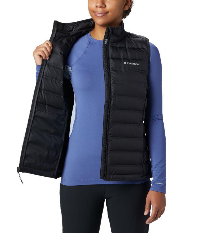 Lake 22™ Down Vest | 010 | XS Women's Lake 22™ Down Vest, Black, a1