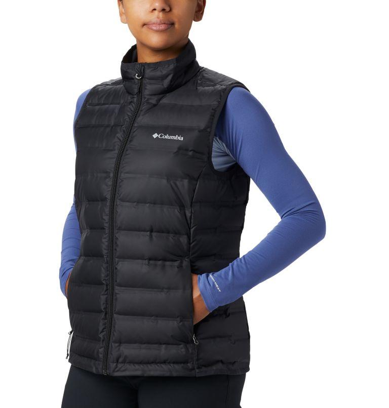 Lake 22™ Down Vest | 010 | XS Women's Lake 22™ Down Vest, Black, a2