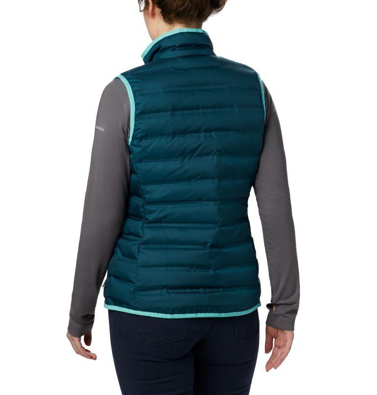 Women's Lake 22™ Down Vest Women's Lake 22™ Down Vest, back