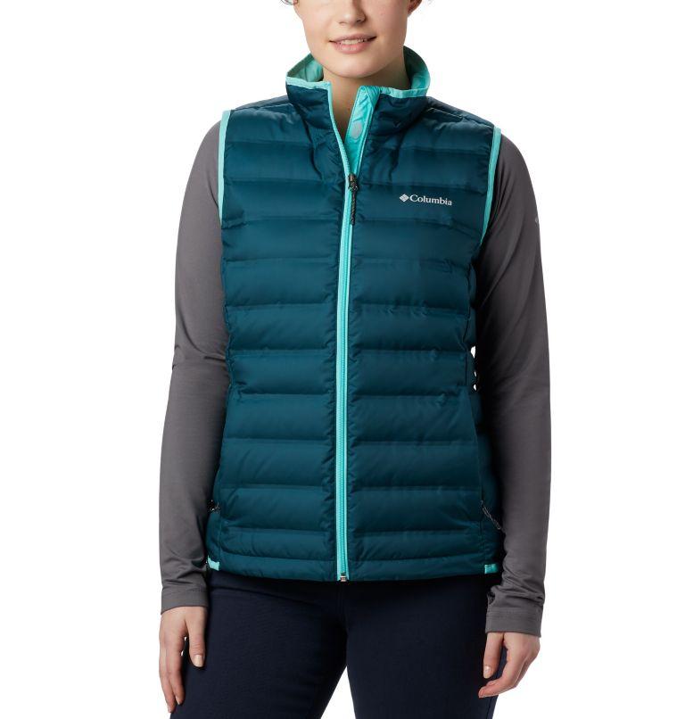 Women's Lake 22™ Down Vest Women's Lake 22™ Down Vest, front