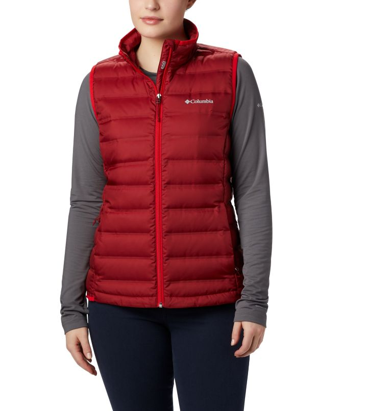 Women's Lake 22™ Down Vest Women's Lake 22™ Down Vest, front