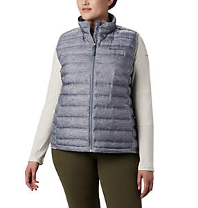 Women's Lake 22™ Down Vest - Plus Size