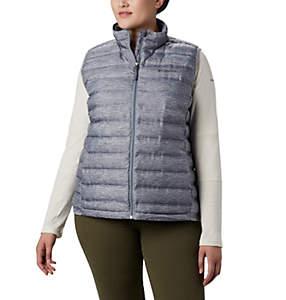 Women's Lake 22™ Down Vest - Plus Size