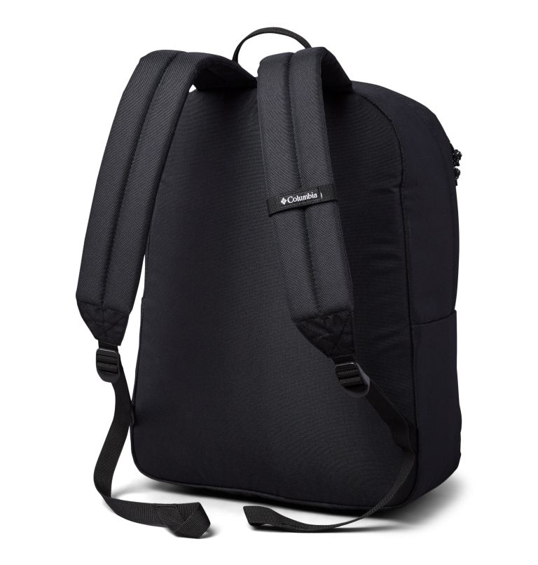 Sun Pass™ II Backpack | 010 | O/S Unisex Sun Pass™ II Rucksack, Black, back