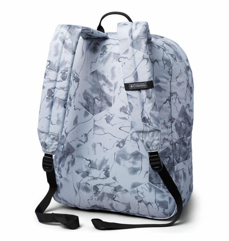Sun Pass™ II Backpack | 031 | O/S Sun Pass™ II Backpack, Cirrus Grey Watery Geo, back