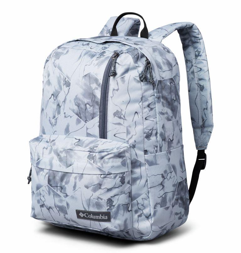 Sun Pass™ II Backpack | 031 | O/S Sun Pass™ II Backpack, Cirrus Grey Watery Geo, front