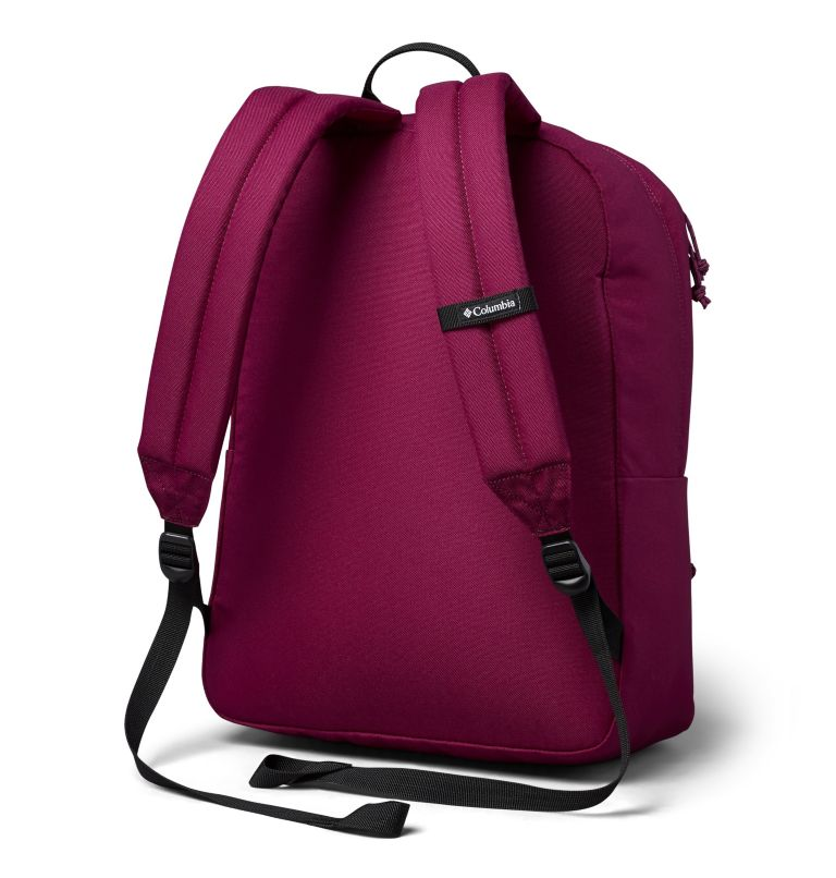 Sun Pass™ II Backpack | 520 | O/S Unisex Sun Pass™ II Backpack, Dark Raspberry, back