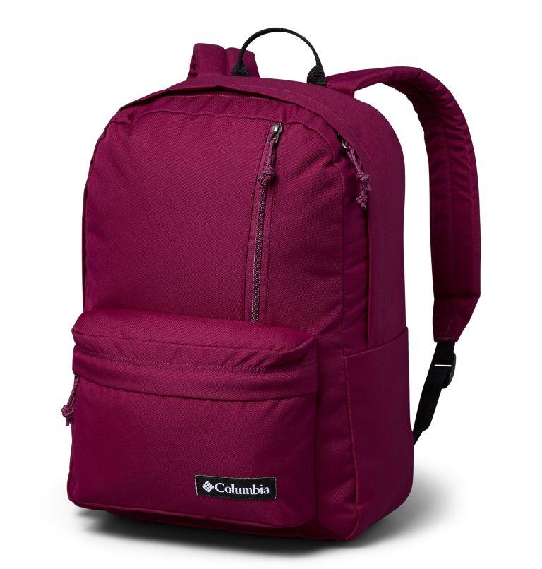 Sun Pass™ II Backpack | 520 | O/S Unisex Sun Pass™ II Backpack, Dark Raspberry, front