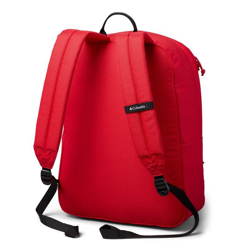 Sun Pass™ II Backpack | 613 | O/S Zaino Sun Pass™ II unisex, Mountain Red, back