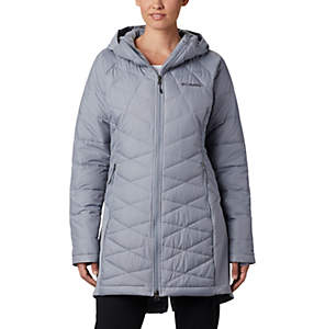 Women's Heavenly™ Long Hybrid Jacket