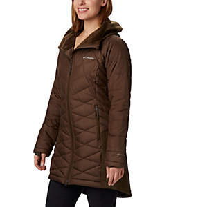 Manteau hybride long Heavenly™ pour femme