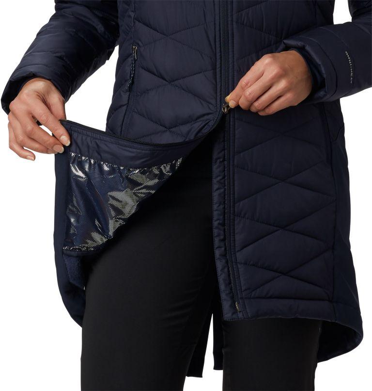 Women's Heavenly™ Long Hybrid Jacket Women's Heavenly™ Long Hybrid Jacket, a1