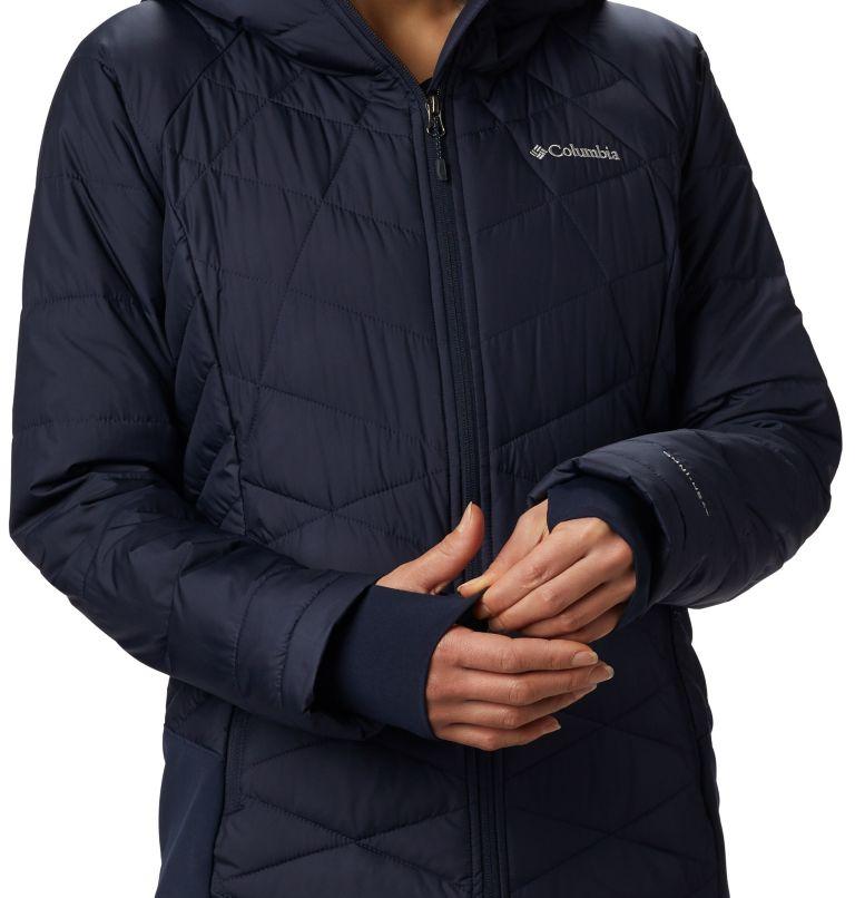 Women's Heavenly™ Long Hybrid Jacket Women's Heavenly™ Long Hybrid Jacket, a2