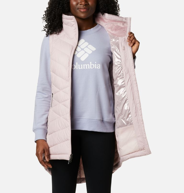 Women's Heavenly™ Long Vest Women's Heavenly™ Long Vest, a3