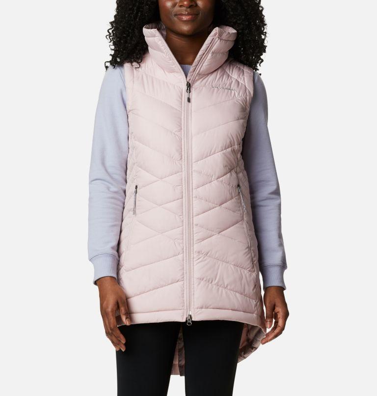 Women's Heavenly™ Long Vest Women's Heavenly™ Long Vest, front
