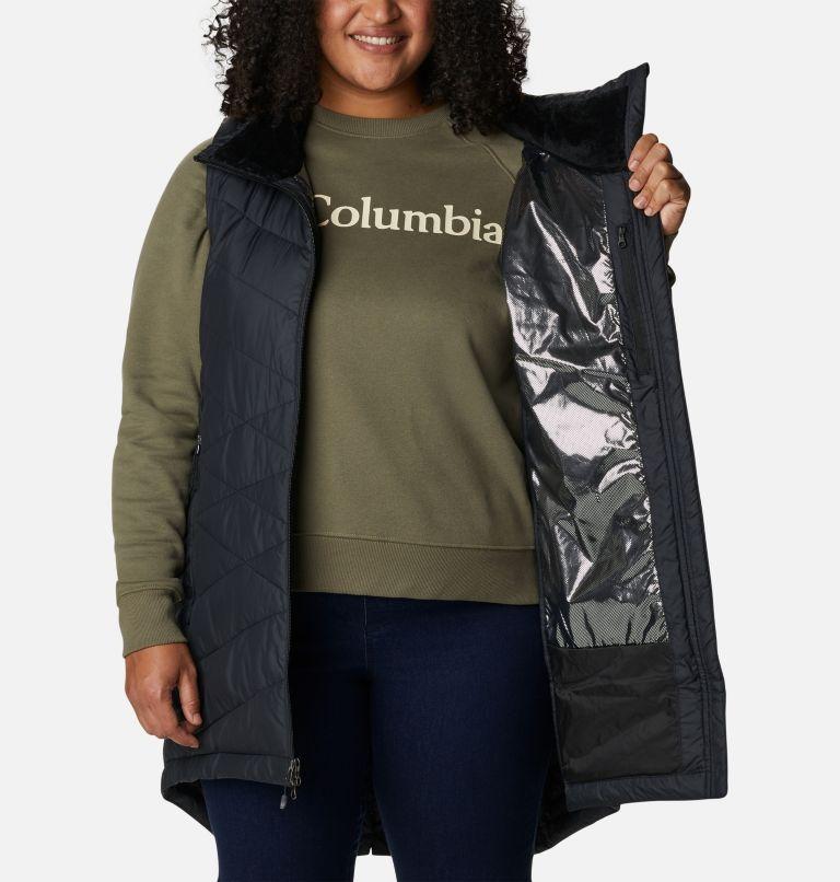 Women's Heavenly Long Vest - Plus Size Women's Heavenly Long Vest - Plus Size, a3