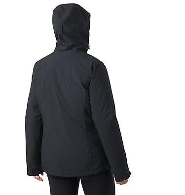 Manteau Interchange Tolt Track™ pour femme Tolt Track™ Interchange Jacket | 010 | XXL, Black, back