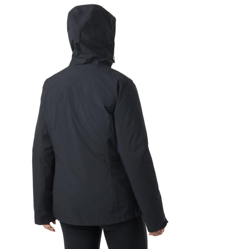 Tolt Track™ Interchange Jacket Tolt Track™ Interchange Jacket, back