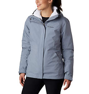 Women's Tolt Track™ Interchange Jacket