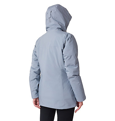 Women's Tolt Track Interchange Jacket , back