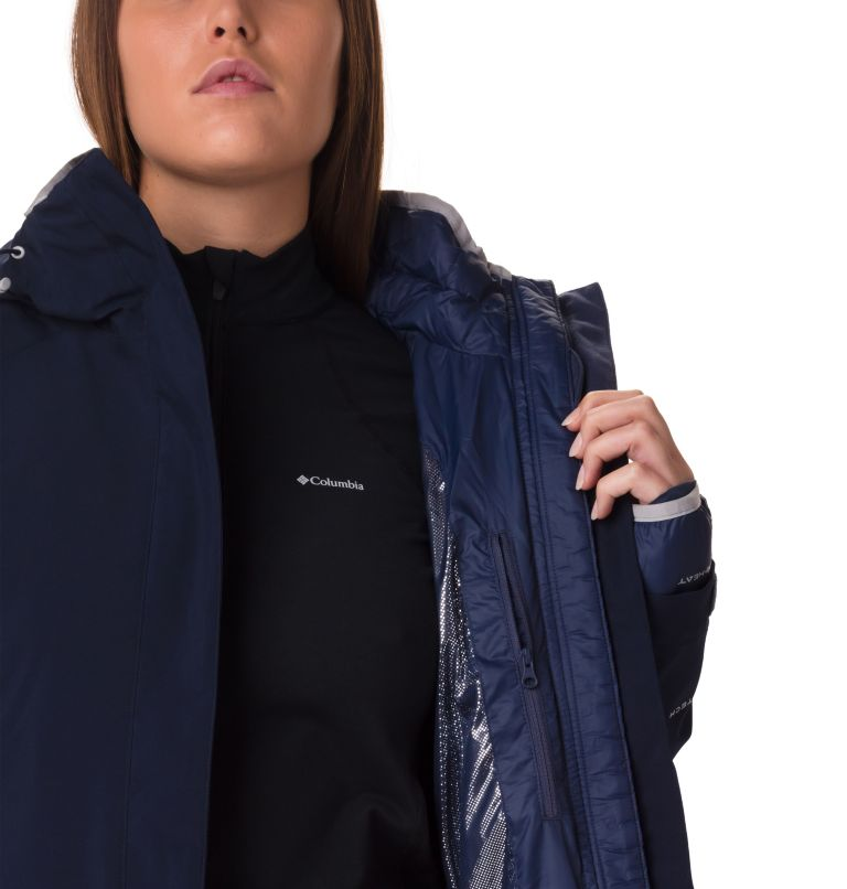 Women's Tolt Track Interchange Jacket Women's Tolt Track Interchange Jacket, a2