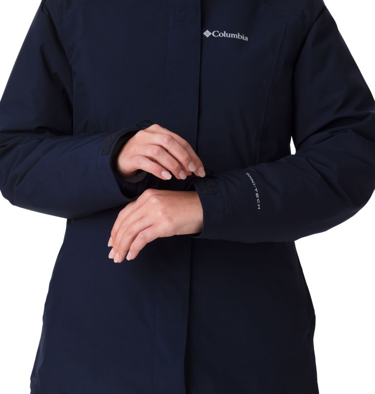 Women's Tolt Track Interchange Jacket Women's Tolt Track Interchange Jacket, a5