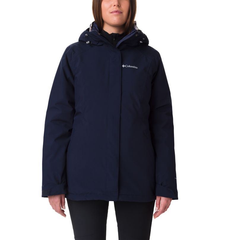 Women's Tolt Track Interchange Jacket Women's Tolt Track Interchange Jacket, front