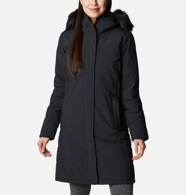 Women's Hillsdale™ Parka Women's Hillsdale™ Parka, front