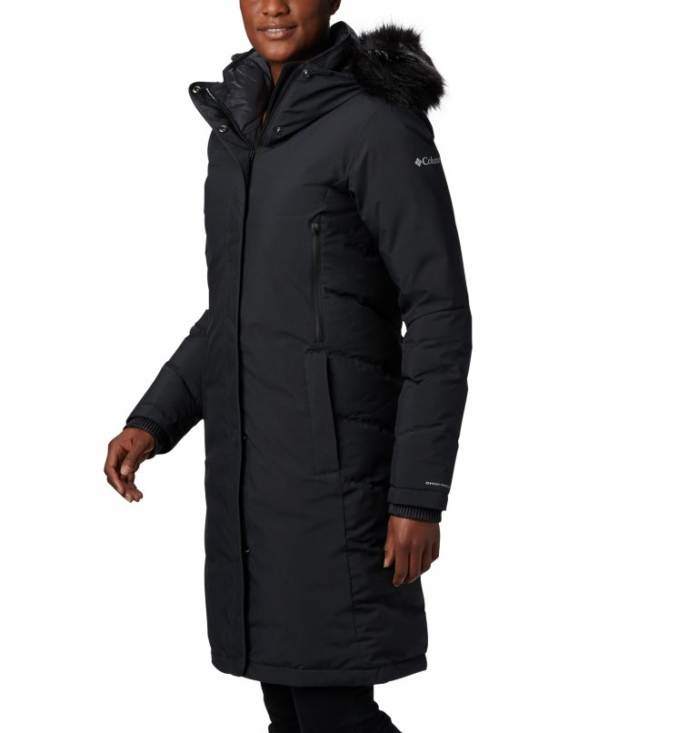 Women's Hillsdale Parka Women's Hillsdale Parka, front