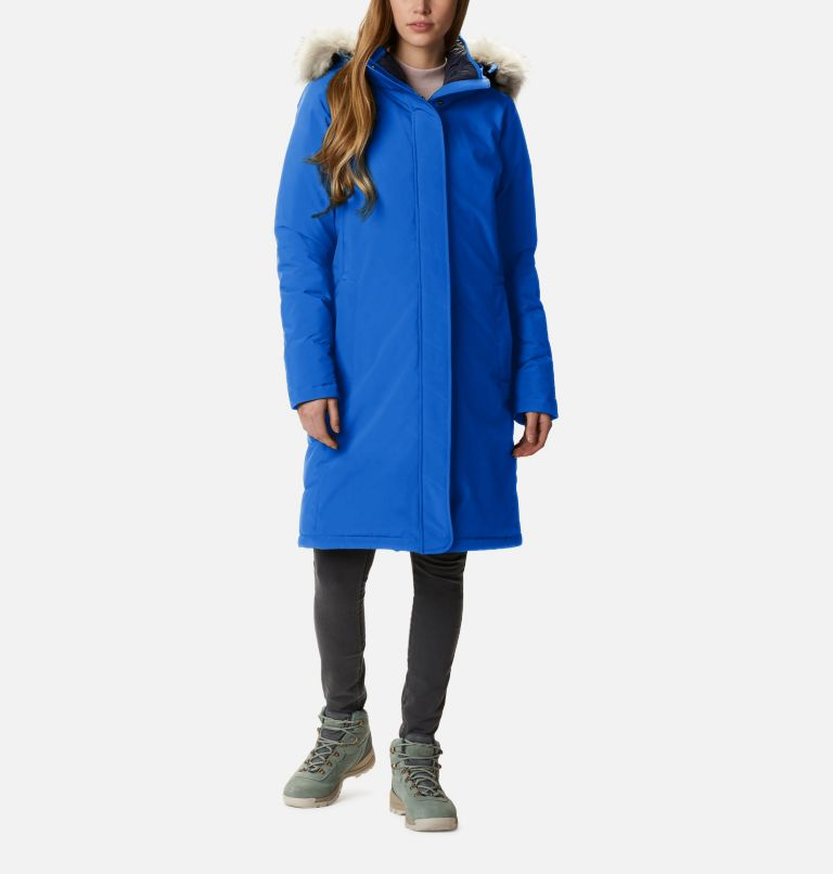 Parka Hillsdale da donna Parka Hillsdale da donna, front