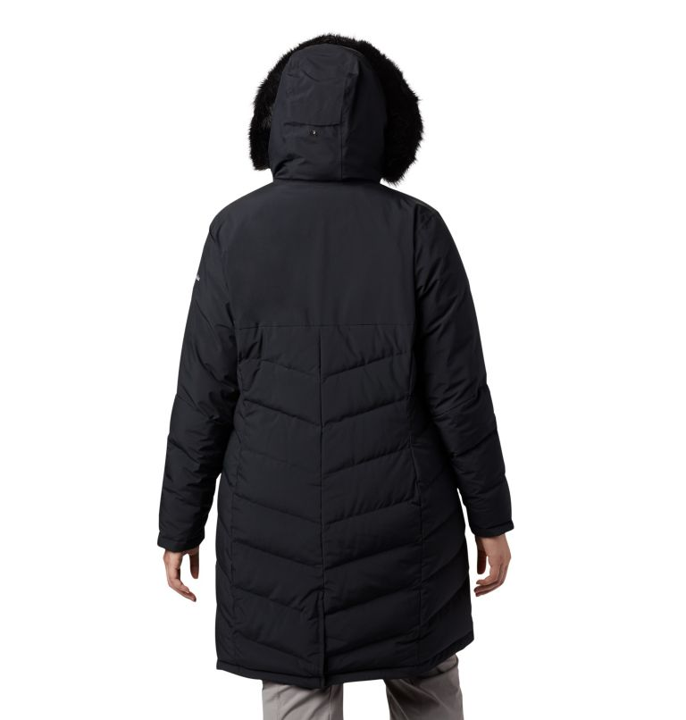 Women's Hillsdale™ Parka - Plus Size Women's Hillsdale™ Parka - Plus Size, back