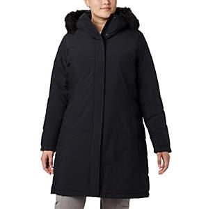 Women's Hillsdale™ Parka - Plus Size