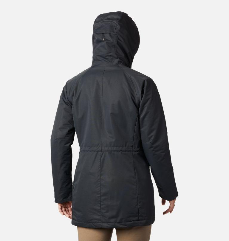 Women's South Canyon™ Sherpa Lined Jacket Women's South Canyon™ Sherpa Lined Jacket, back
